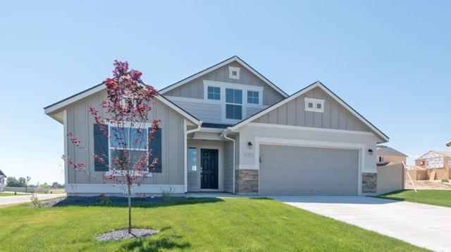 4090 S Leaning Tower Ave, Meridian, ID 83642 (MLS #98730555) :: Legacy Real Estate Co.
