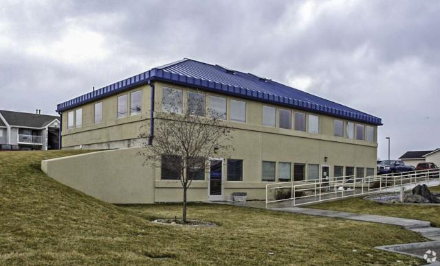 4121 Lake Ave & 4110 Eaton Ave, Caldwell, ID 83607 (MLS #98730565) :: Jon Gosche Real Estate, LLC