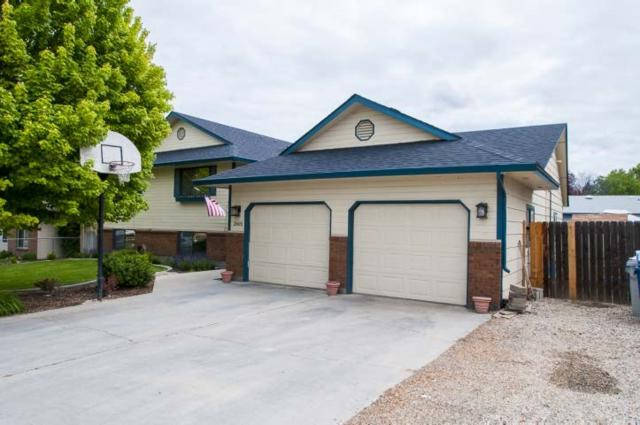 2405 Airport, Caldwell, ID 83605 (MLS #98730703) :: Boise River Realty