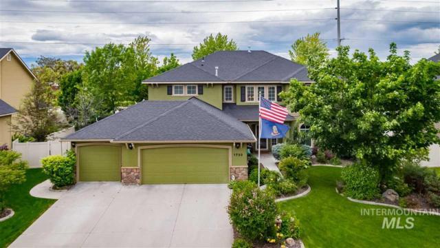 1733 N Tessa, Meridian, ID 83646 (MLS #98730779) :: Jon Gosche Real Estate, LLC