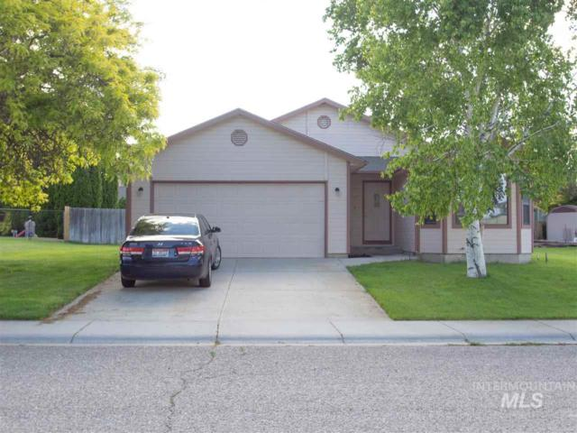 1817 Scorpio Dr, Nampa, ID 83651 (MLS #98730782) :: New View Team