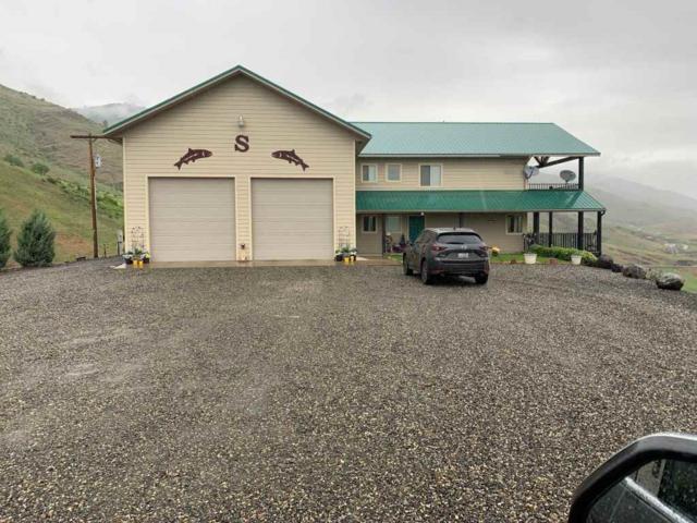 102 Deer Path Rd, White Bird, ID 83554 (MLS #98730805) :: Alves Family Realty