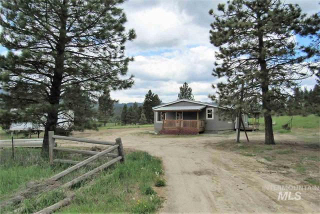 349 Windy River Dr., Garden Valley, ID 83622 (MLS #98730812) :: New View Team