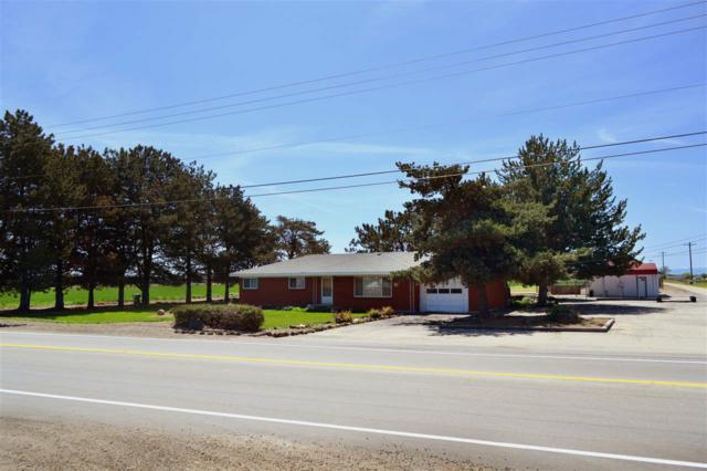 11475 W Karcher Rd., Nampa, ID 83651 (MLS #98730844) :: New View Team