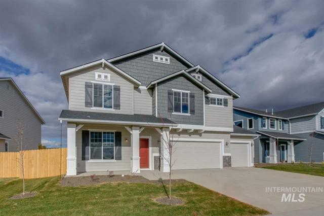 698 N Ash Pine Way, Meridian, ID 83642 (MLS #98730863) :: New View Team