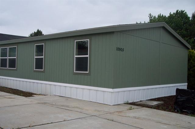 10905 W. Tahiti St., Boise, ID 83713 (MLS #98730867) :: Jon Gosche Real Estate, LLC