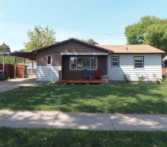 1125 N 9th East, Mountain Home, ID 83647 (MLS #98730957) :: Alves Family Realty