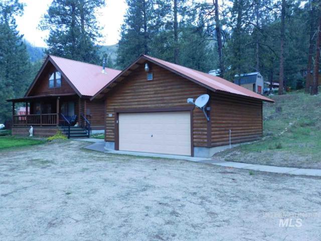 610 E Green Creek Rd, Pine, ID 83647 (MLS #98730969) :: Boise River Realty