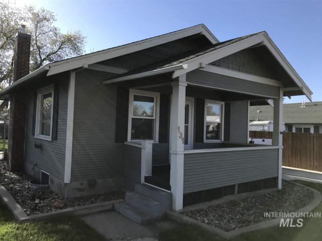 131 Jackson St, Twin Falls, ID 83301 (MLS #98731040) :: Jon Gosche Real Estate, LLC
