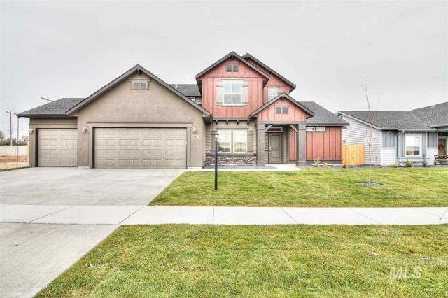 4198 W Springhouse Dr, Eagle, ID 83616 (MLS #98731108) :: Legacy Real Estate Co.