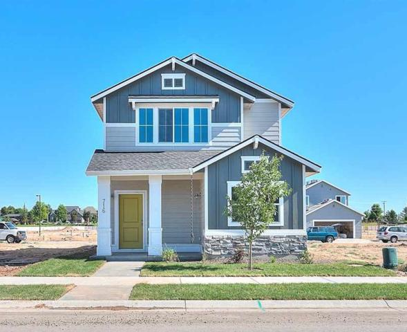 752 E Boardwalk Row Dr., Meridian, ID 83642 (MLS #98731112) :: Jon Gosche Real Estate, LLC