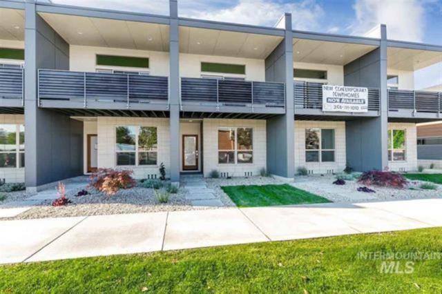 1609 Idaho, Boise, ID 83702 (MLS #98731228) :: Full Sail Real Estate
