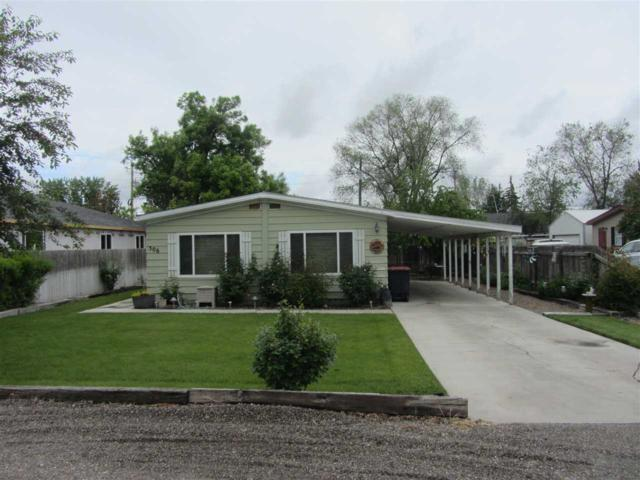 306 Elaine Ave, Twin Falls, ID 83301 (MLS #98731233) :: Epic Realty