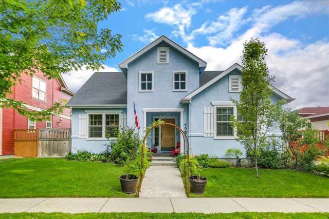 4667 W Hidden Springs Dr, Boise, ID 83714 (MLS #98731357) :: Boise River Realty