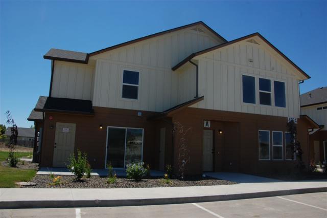 4822 Continental Lane, Caldwell, ID 83607 (MLS #98731372) :: Jon Gosche Real Estate, LLC