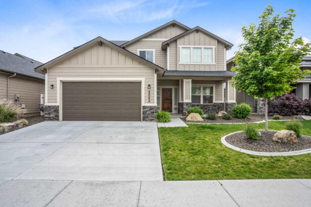 8084 S Red Cliff Ave, Boise, ID 83716 (MLS #98731419) :: Juniper Realty Group