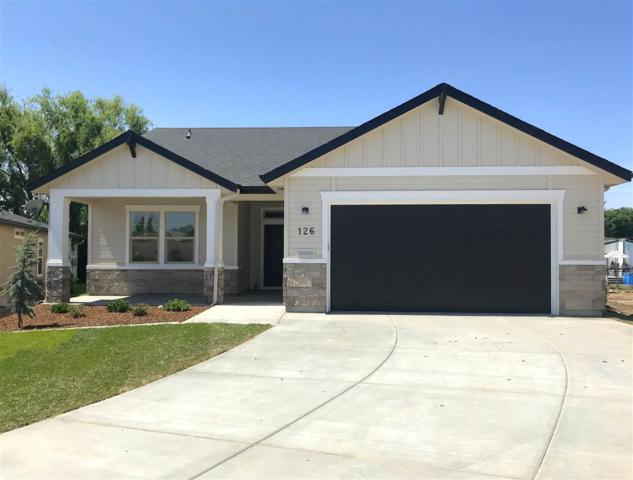 421 S Curtis #126, Boise, ID 83705 (MLS #98731473) :: Silvercreek Realty Group