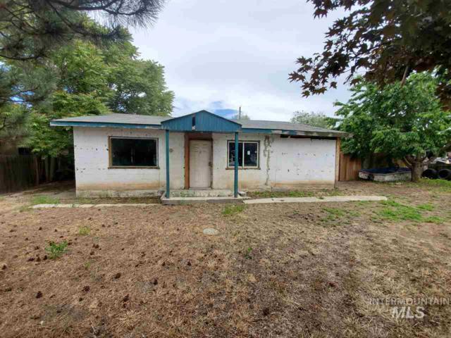 820 5th Avenue N, Nampa, ID 83687 (MLS #98731580) :: Legacy Real Estate Co.