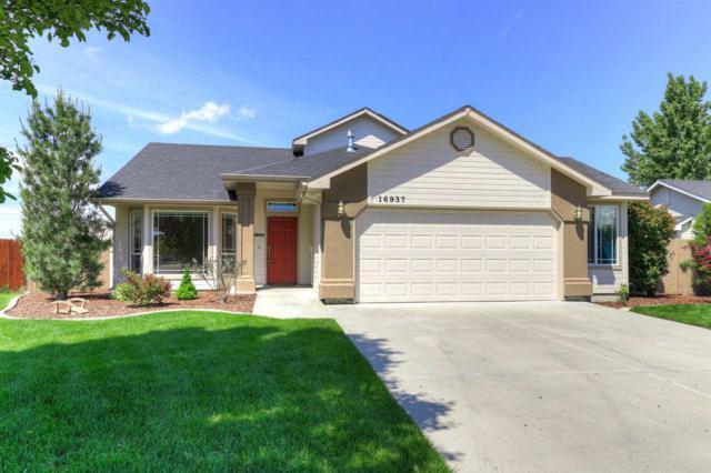 16937 N Denemere Loop, Nampa, ID 83687 (MLS #98731603) :: Jon Gosche Real Estate, LLC