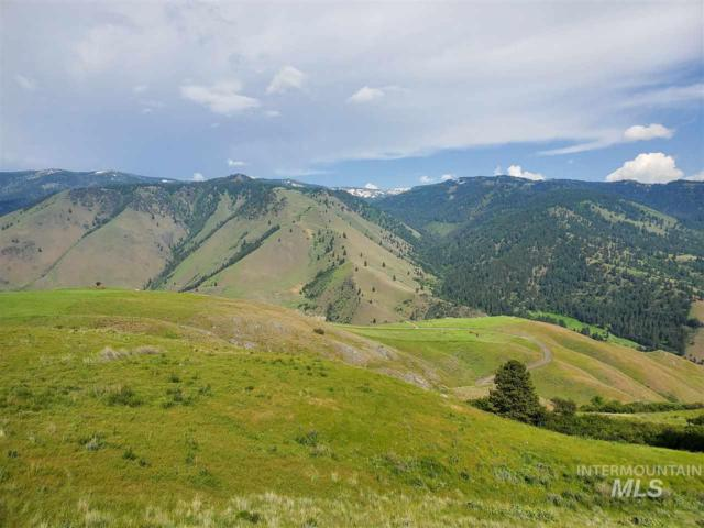 Lot 36 Whitewater Wilderness Ranch, Pollock, ID 83547 (MLS #98731634) :: New View Team
