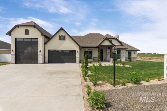 15191 Pinehurst, Caldwell, ID 83607 (MLS #98731689) :: Jon Gosche Real Estate, LLC