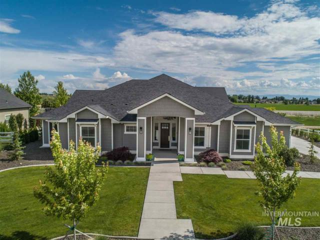 8053 Open Sky Rd, Middleton, ID 83644 (MLS #98731785) :: New View Team