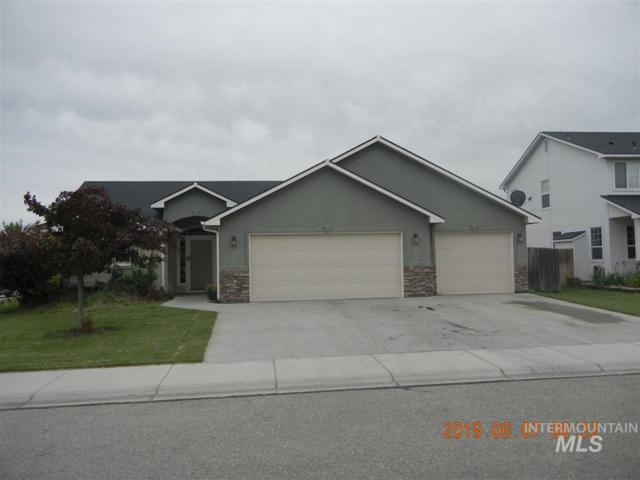 2164 W Rosten Ave., Nampa, ID 83686 (MLS #98731801) :: Alves Family Realty