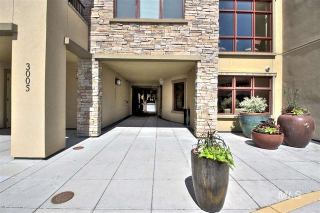 3005 W Crescent Rim Dr #3-101, Boise, ID 83706 (MLS #98731824) :: Legacy Real Estate Co.