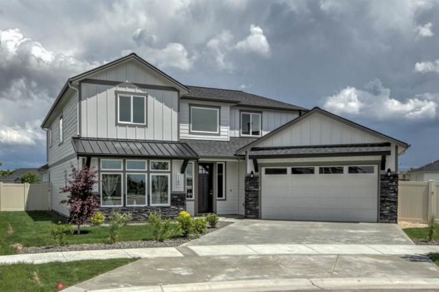 1180 N Seven Golds Pl, Eagle, ID 83616 (MLS #98731838) :: Jon Gosche Real Estate, LLC