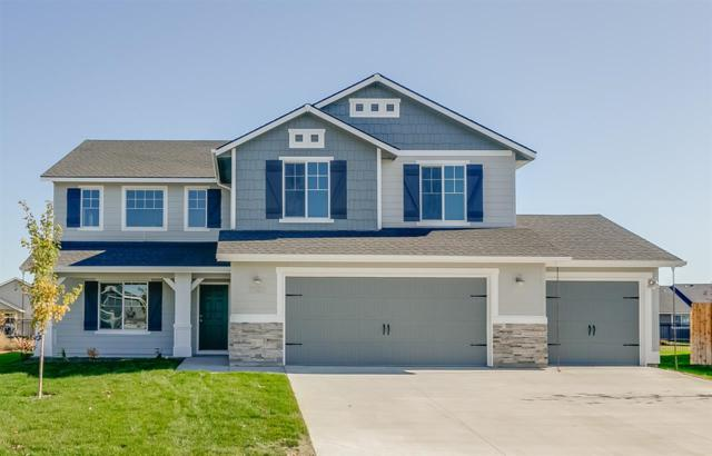 3242 S Veneto Pl, Meridian, ID 83642 (MLS #98731885) :: Jon Gosche Real Estate, LLC