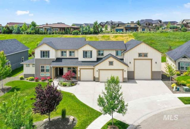 2179 E Lodge Trail Ct, Meridian, ID 83642 (MLS #98731918) :: Jon Gosche Real Estate, LLC
