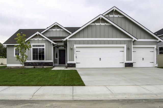 5356 N Maplestone Ave, Meridian, ID 83646 (MLS #98731927) :: Boise River Realty