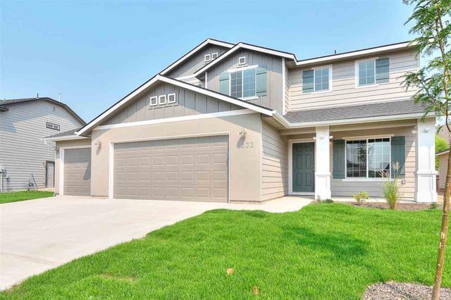 2610 Quaking Ct., Caldwell, ID 83607 (MLS #98731945) :: Jon Gosche Real Estate, LLC