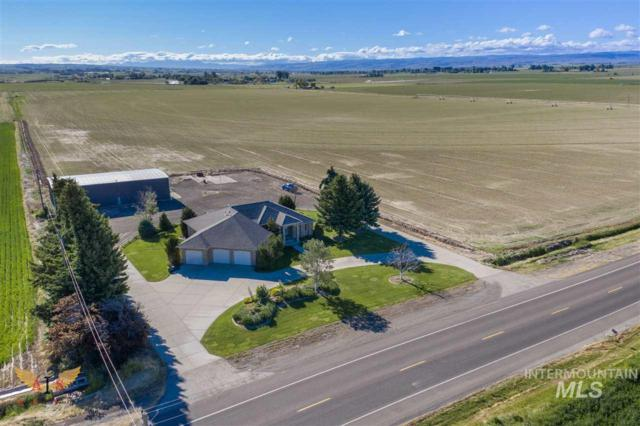 3522 N 2900 E, Twin Falls, ID 83301 (MLS #98731972) :: Minegar Gamble Premier Real Estate Services