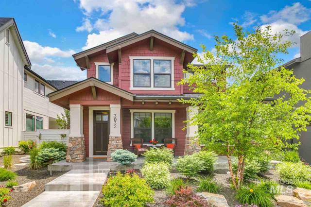 3032 S Brookridge, Boise, ID 83716 (MLS #98731991) :: New View Team