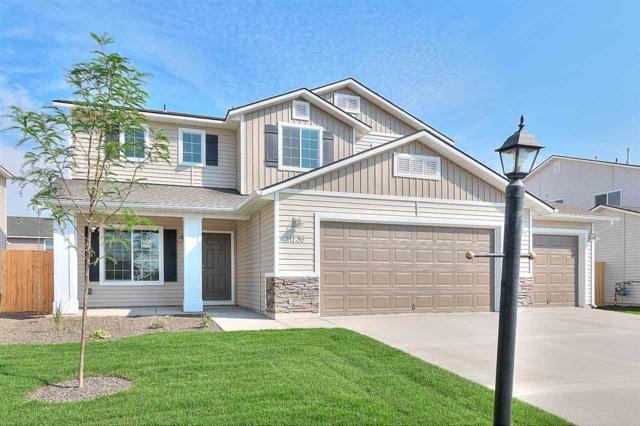 11744 Walden St., Caldwell, ID 83605 (MLS #98732043) :: Jon Gosche Real Estate, LLC
