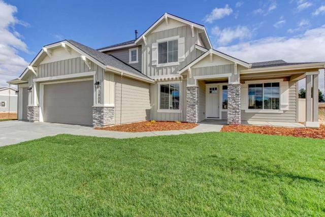 1408 W Coastal Dr., Meridian, ID 83642 (MLS #98732062) :: Jon Gosche Real Estate, LLC