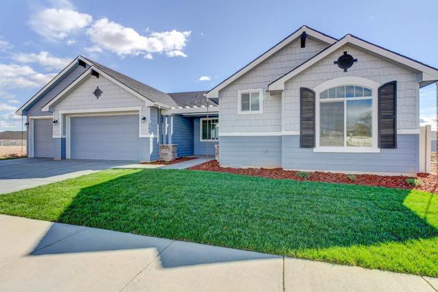 1365 W Elias Dr., Meridian, ID 83642 (MLS #98732066) :: Jon Gosche Real Estate, LLC