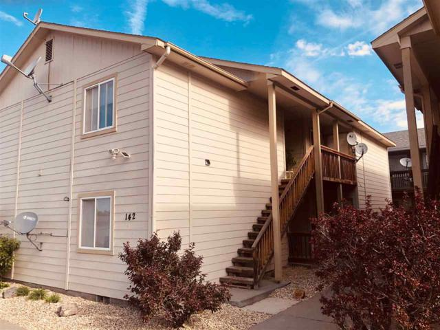 142 Sagebrush Ave, Mountain Home, ID 83647 (MLS #98732311) :: Jon Gosche Real Estate, LLC