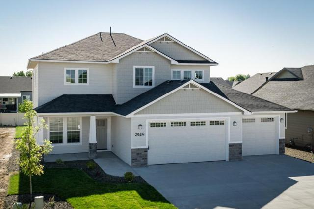 2924 NW 13th St, Meridian, ID 83646 (MLS #98732576) :: Alves Family Realty