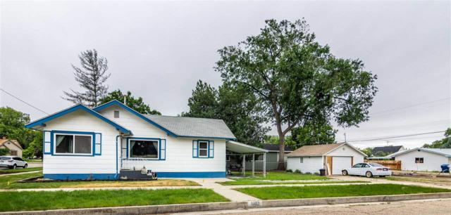 1103 15th Ave S., Nampa, ID 83651 (MLS #98732668) :: Boise River Realty
