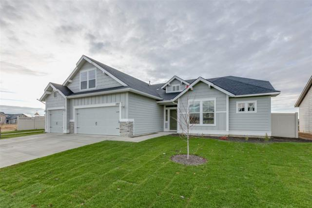1121 Fishertown Ave., Caldwell, ID 83605 (MLS #98732670) :: Alves Family Realty