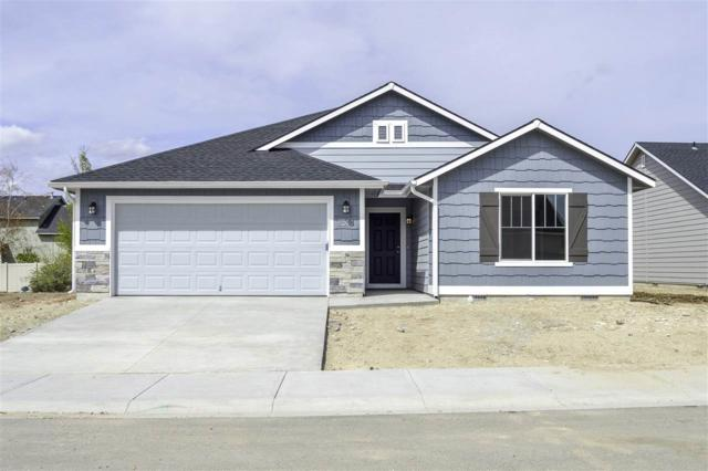 1102 Fishertown Ave., Caldwell, ID 83605 (MLS #98732674) :: Alves Family Realty