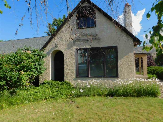 1402 Bridge Street, Clarkston, WA 99403 (MLS #98732713) :: Team One Group Real Estate