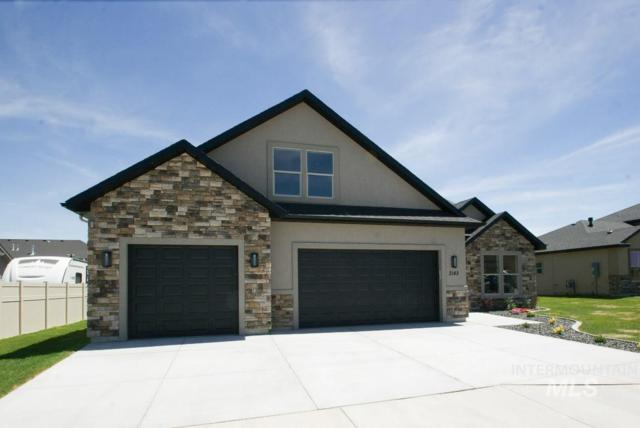 2142 Columbia, Twin Falls, ID 83301 (MLS #98732731) :: Alves Family Realty