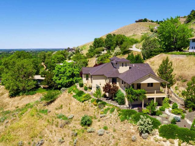 4444 N Ginzel Street, Boise, ID 83703 (MLS #98732773) :: Full Sail Real Estate