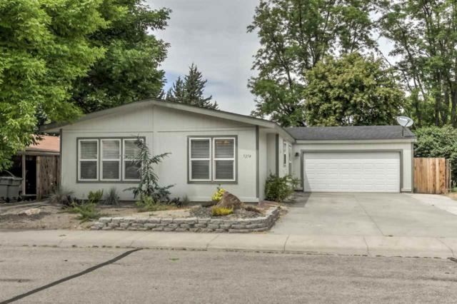 5274 W Boone Ct, Boise, ID 83705 (MLS #98732811) :: Jon Gosche Real Estate, LLC