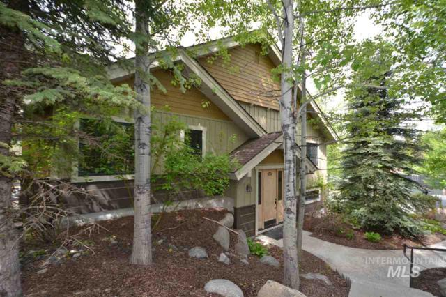 1331 Hearthstone Court 6-B, Mccall, ID 83638 (MLS #98732853) :: Jon Gosche Real Estate, LLC