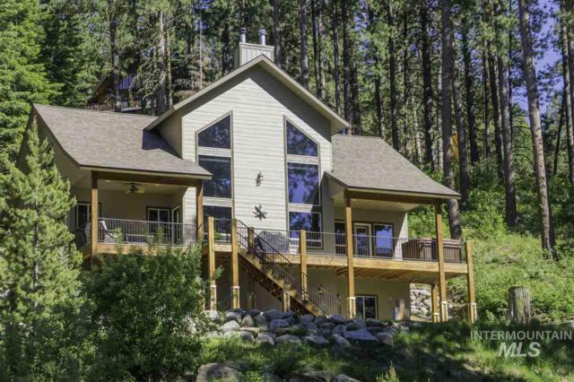 21 Landale Ln, Cascade, ID 83611 (MLS #98732857) :: Bafundi Real Estate
