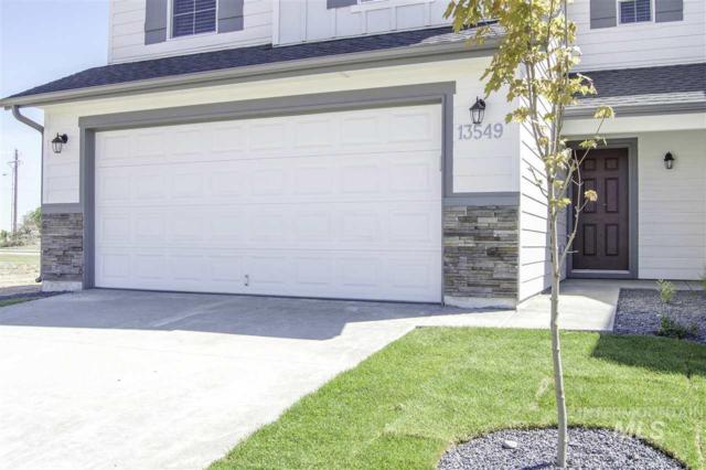 13517 Palm Beach Dr., Caldwell, ID 83607 (MLS #98732960) :: Jon Gosche Real Estate, LLC